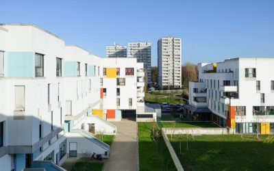 Camille Hémet – Rénovation urbaine : quels impacts sur les liens sociaux ?